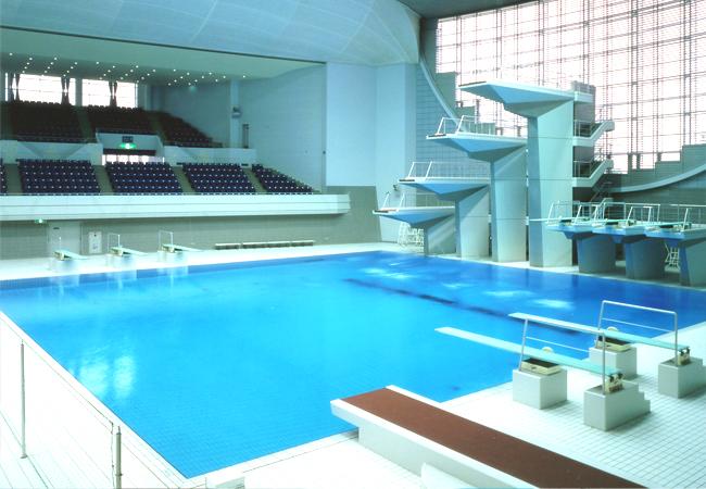 Aqua Swimming Pools Product : Jasf official athletic pool aqua amenity department