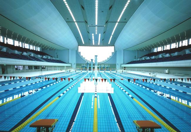 Jasf Official Athletic Pool Aqua Amenity Department